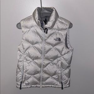 The North Face 550 Down Vest